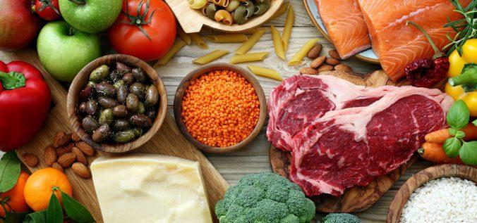 dieta mediterranea articulaciones